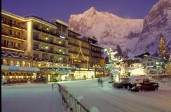 Nightlife Grindelwald