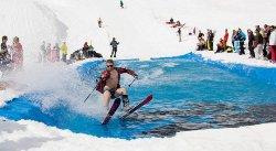 Apres Ski und Eventreisen