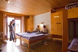 Gruppenreisen Mehrbettzimmer in Montriond
