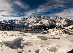 Skigebiet Montriond