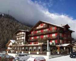 Gruppenreisen in die Schweiz