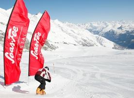 Skireisen Saas Fee