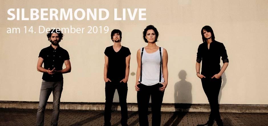 Silbermond LIVE in Montafon 2019