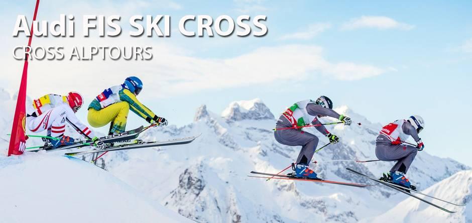 Audi FIS Ski Cross