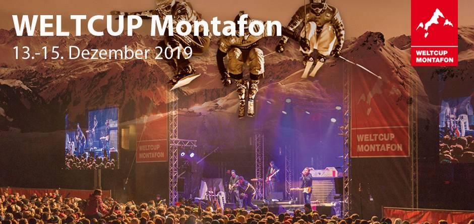 WeltCup Montafon 2019