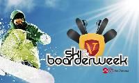 Ski und Boarderweek