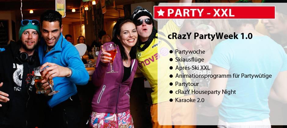 Party XXL