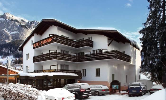 Sportclub Alpenarena Flims Laax