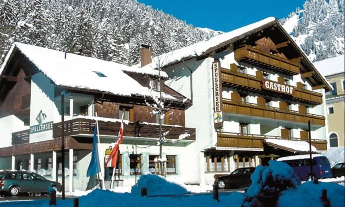 Sportclub Arlberg