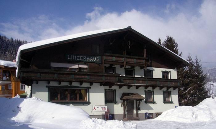 Sportclub Saalbach-Hinterglemm