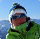 Alpenglühn im Zillertal