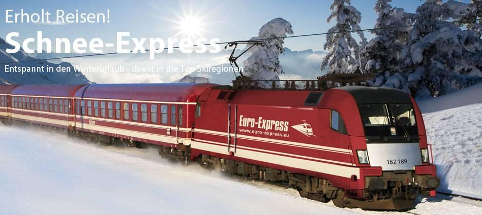 Schneeexpress