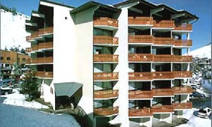Residences au Centre