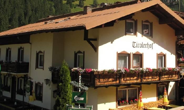 Aktivhotel Tirolerhof  und Hotel Astoria