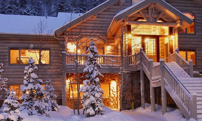 Greatest Snow und Black Diamond Ski Adventure Kombination